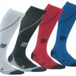 Praxistest: CEP Socken
