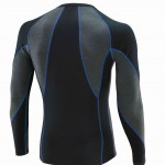Mizuno Breath Thermo Long Tight – Thermo Funktionsunterwäsche