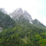 Lienzer Dolomitenhütte: Bergwanderung in Osttirol