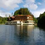 Parkhotel Tristacher See in Osttirol
