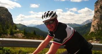 Rennrad in Südtriol: Von Corvata bis zum Passo Campolongo