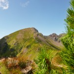 """Der Col di Lana oder auch """"Blutberg"""" genannt: Bergtour in den Südtiroler Dolomiten"""