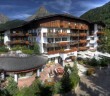 Das 4 Sterne Hotel La Perla in Corvata in den Dolomiten