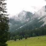 Top 5: Mountainbike Touren Zugspitzarena