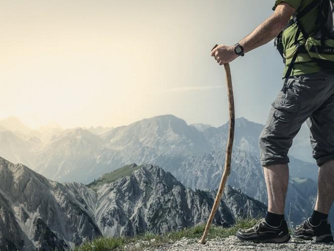 Wandern mit Kindern - ein paar Tipps und Ratgeber