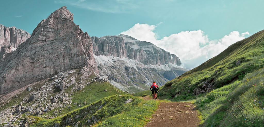 La Perla im Gardatal - Urlaub im Dolomiten-Panorama