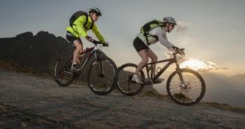Gardasee Biken: Pregasina Gardasee Tour
