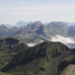 Aostatal Italien- Wandern in der kleinsten Region Italiens