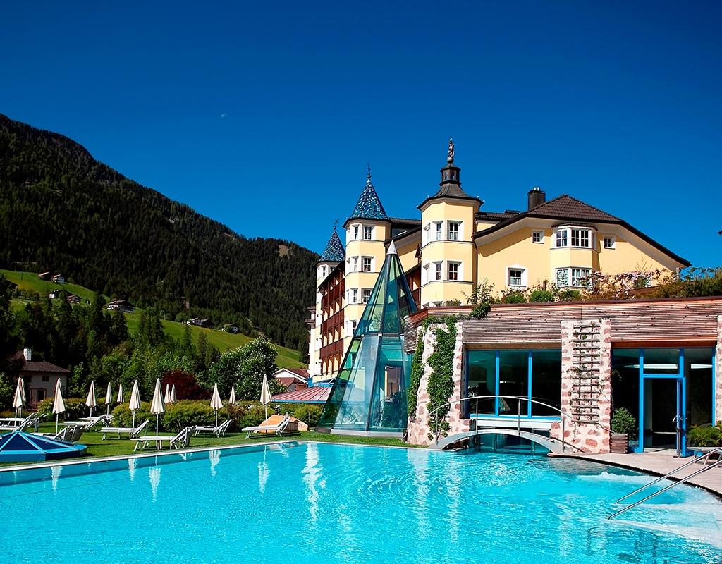 Hotel Adler In St Roman