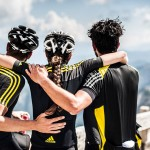 adidas journeys Südtirol – Kick Off der Rennrad Tour in den Dolomiten