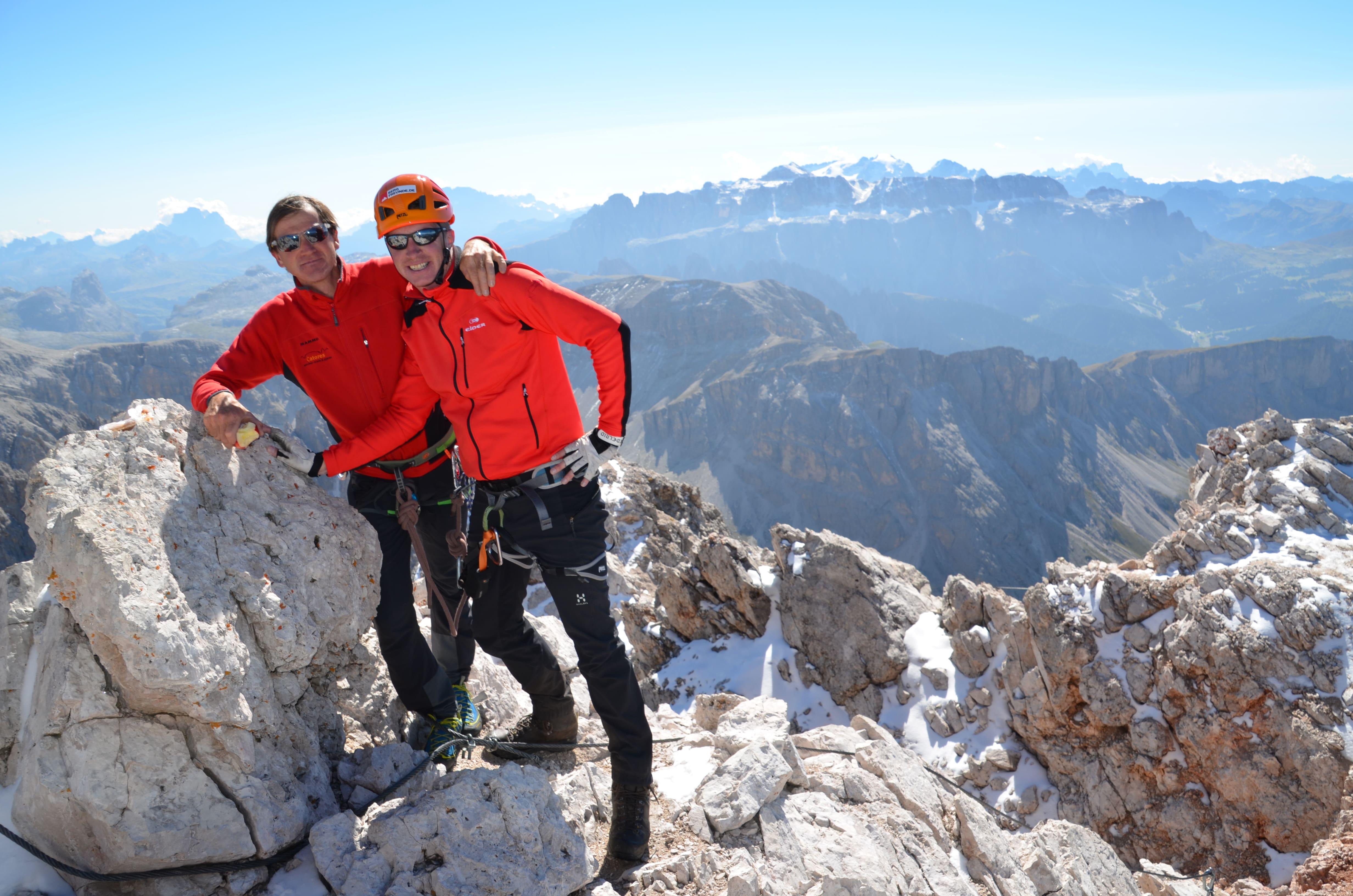 Klettersteig Nähe Zürich : Übersicht die spannendsten klettersteige in der zentralschweiz