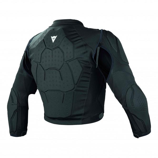 Auf der Eurobike vorgestellt: Dainese Rhyolite Jacket Soft