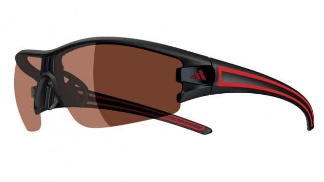 Neue Bikebrille von adidas vorgestellt: Eveil eye Halfrim