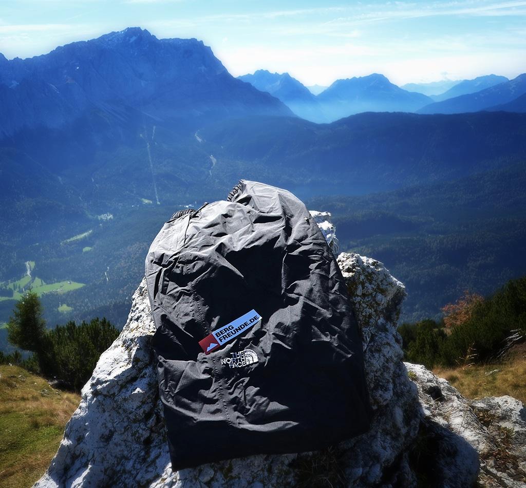 North Face Men´s Resolve Pant im Test