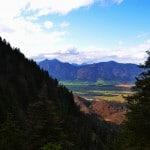 Wandern Eschenlohe: Rund um den Hirschberg im Estergebirge