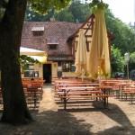 Moritzberg Nürnberg: Wanderausflug auf den Hausberg der Nürnberger