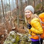 Kein Rumpeln mehr am Rücken: Rucksack richtig packen – so gehts!