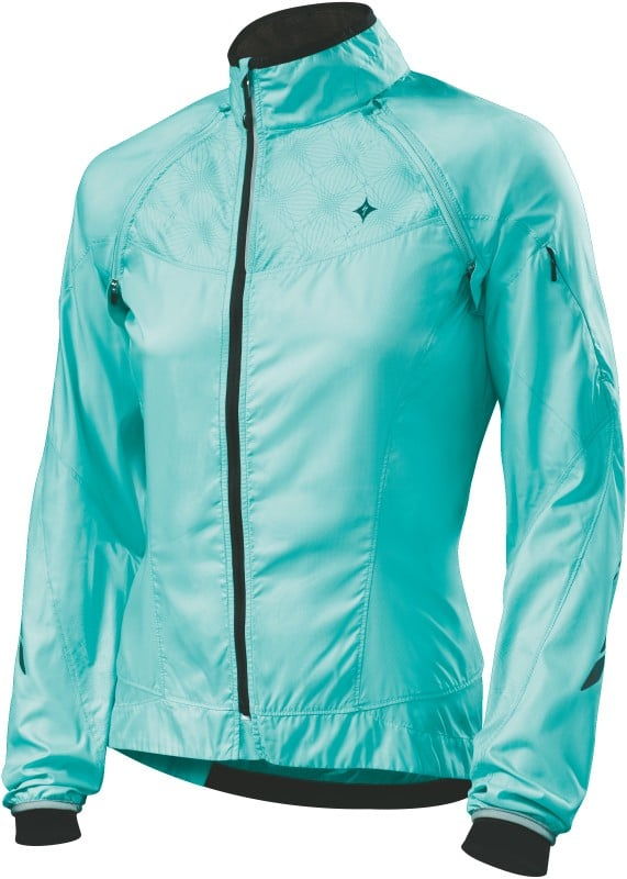 Specialized (c) Deflect Hybrid Jacket für Frauen