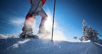 Schneeschuhwandern und Wintertouren: Was muss ich beachten