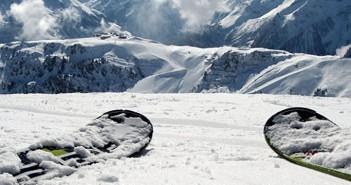 Zillertal Skigebiet