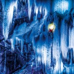 News: Farbenspiel bei extremer Kälte