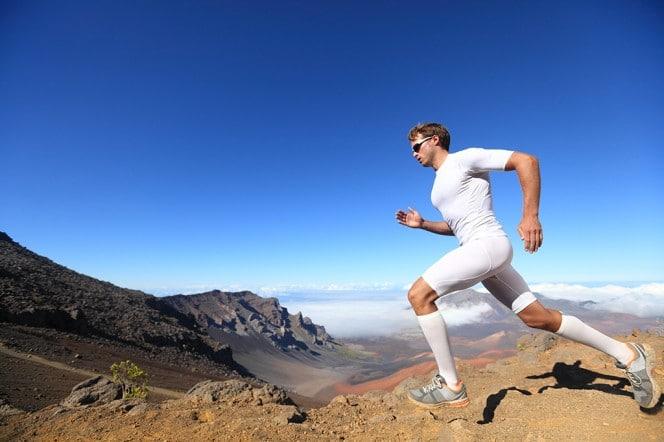 Karwendelmarsch 2014: Trail Running Event in Tirol