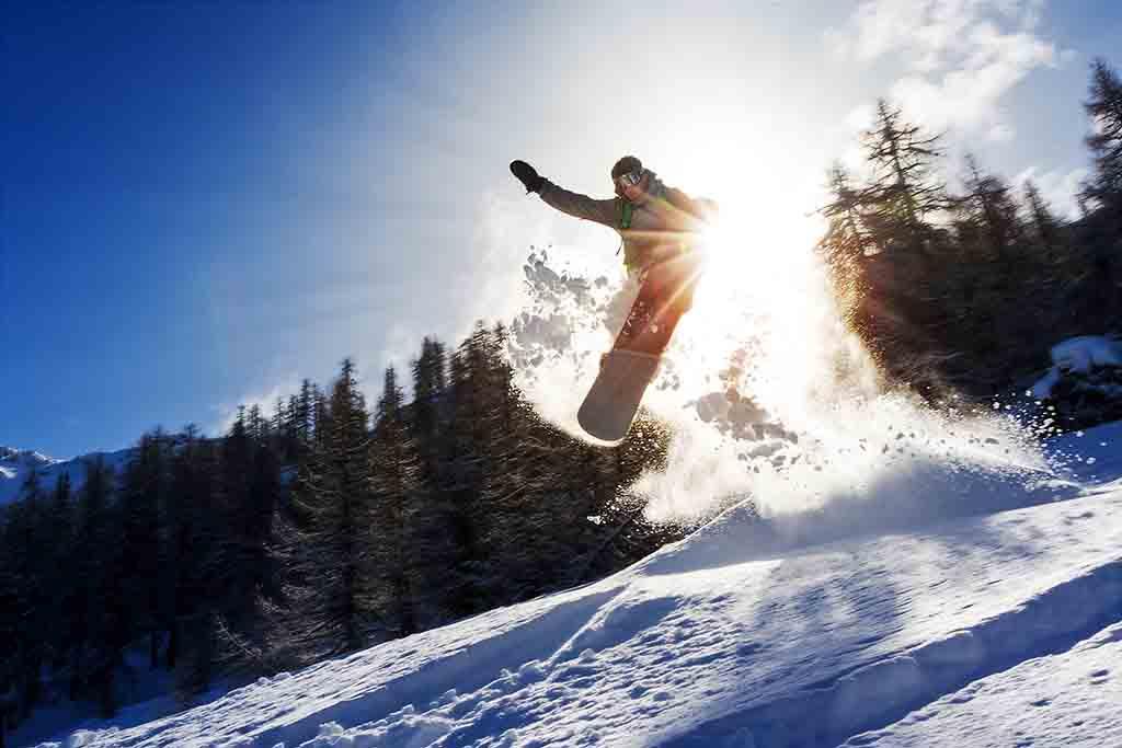 Zillertal Skigebiet: Moderne Skianlagen und die Nähe zu Innsbruck und München machen es so beliebt