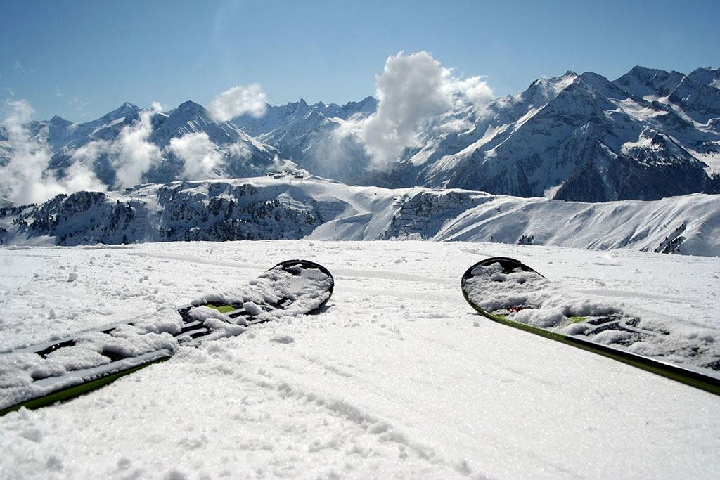 Zillertal Skigebiet: Die fünf schönsten Ski-Reviere im Zillertal