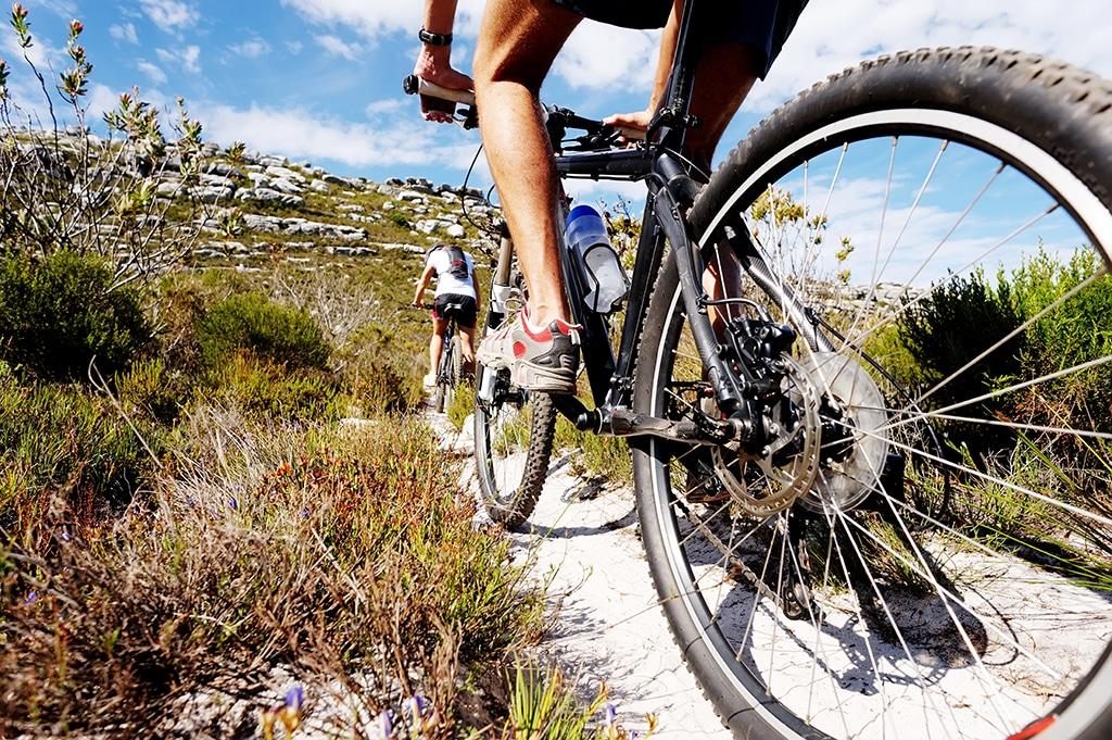 Biken am Gardasee - Nicht nur für Freerider und Downhiller ein Paradies