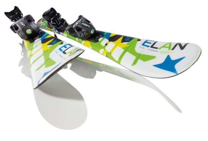 Elan Starr QT U-Flex 3D (c)