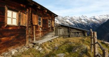 Zillertal: Wanderparadies in den Alpen
