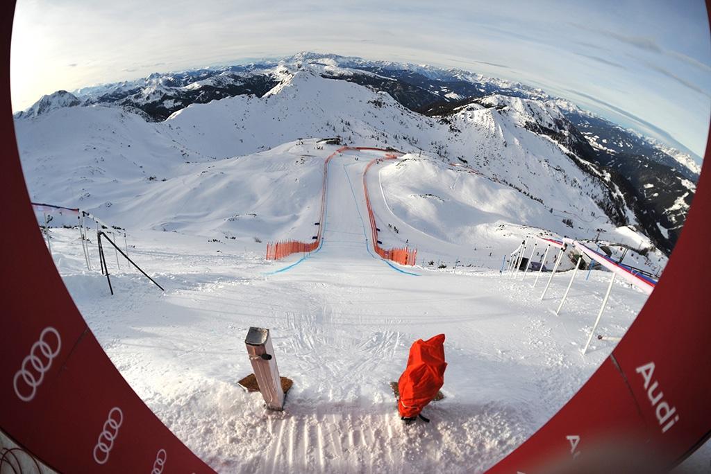 Klettersteig Zauchensee : Zauchensee ski world cup die weltbesten skirennfahrerinnnen am start