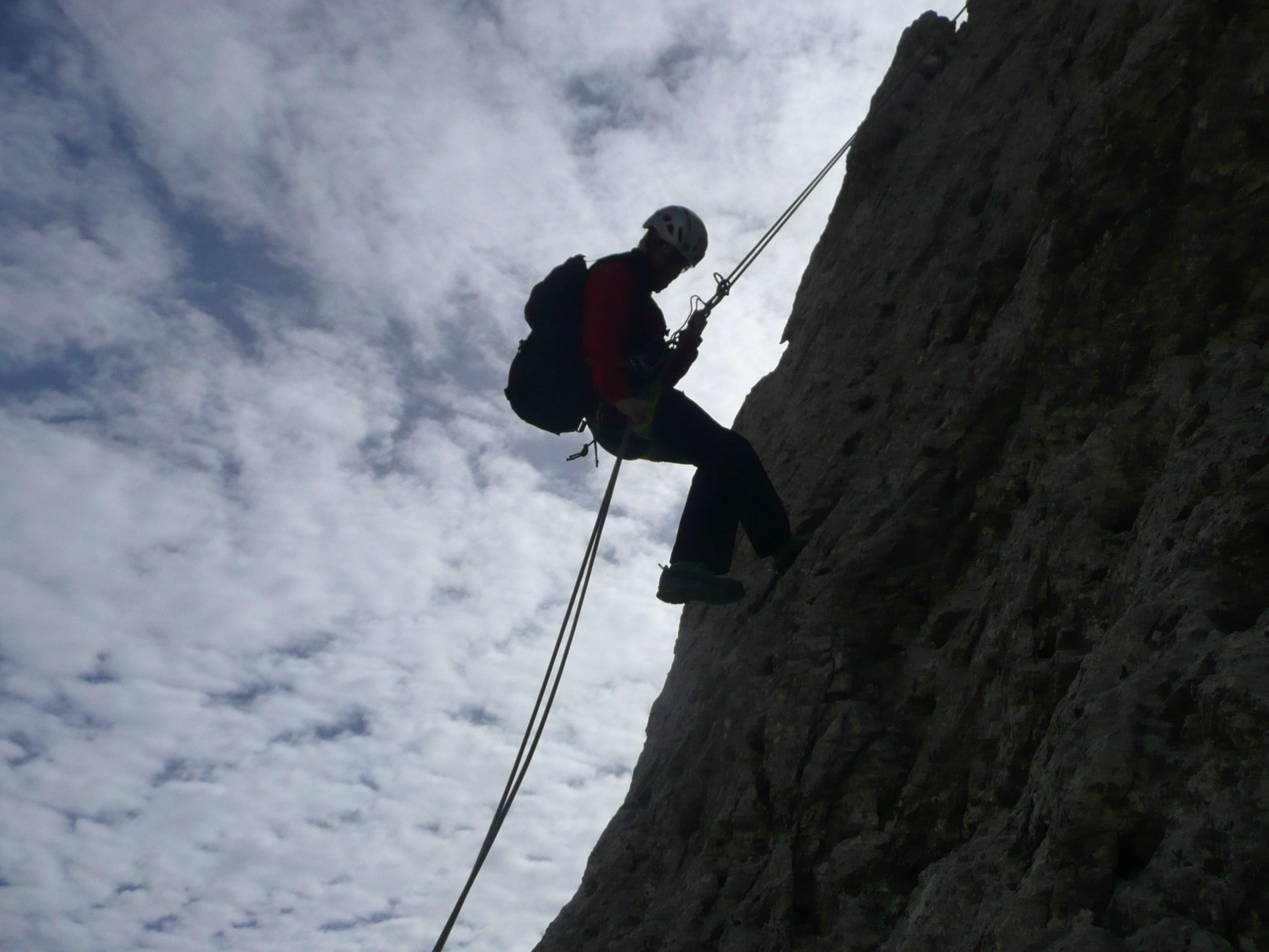 Klettern Dolomiten: Ein perfektes Wochenende im Sellagebiet