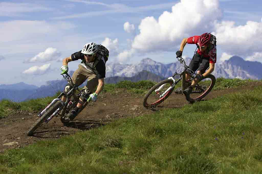 Bike Circus Saalbach Hinterglemm