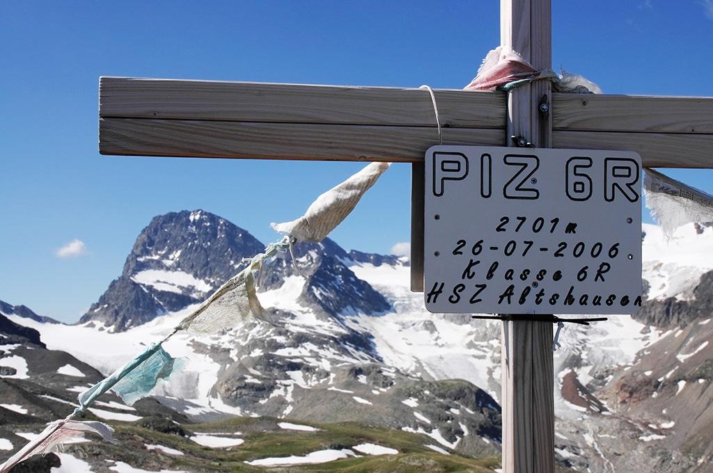 Das Montafon in der Silvretta: Nicht nur ein Skiparadies