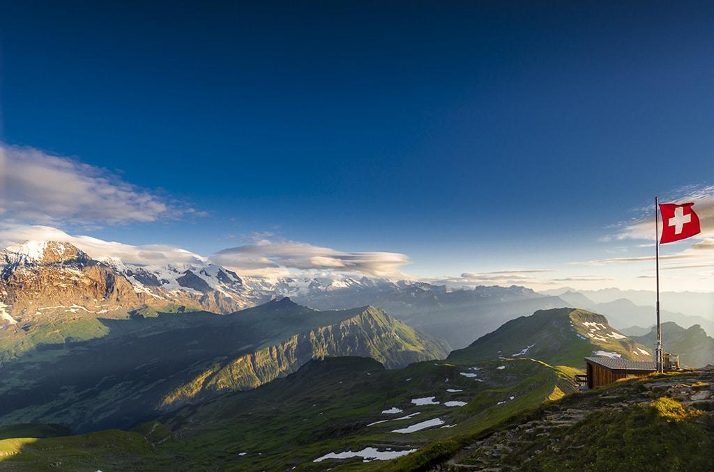 Aktiv Urlaub in der Schweiz: Das Kanton Appenzell Innerrhoden