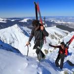 Skitouren Tipps: Was muss ich wissen bevor ich auffelle?
