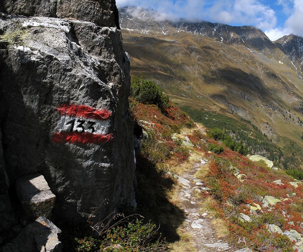 Wandern in Tirol - ein kleiner Überblick