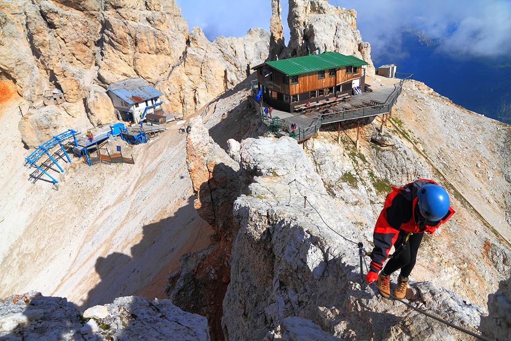 Traumrevier Dolomiten