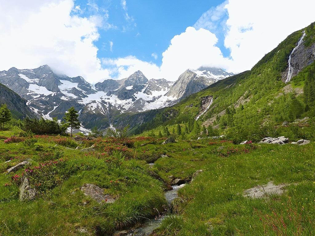 Urlaub in Innsbruck und Umgebung