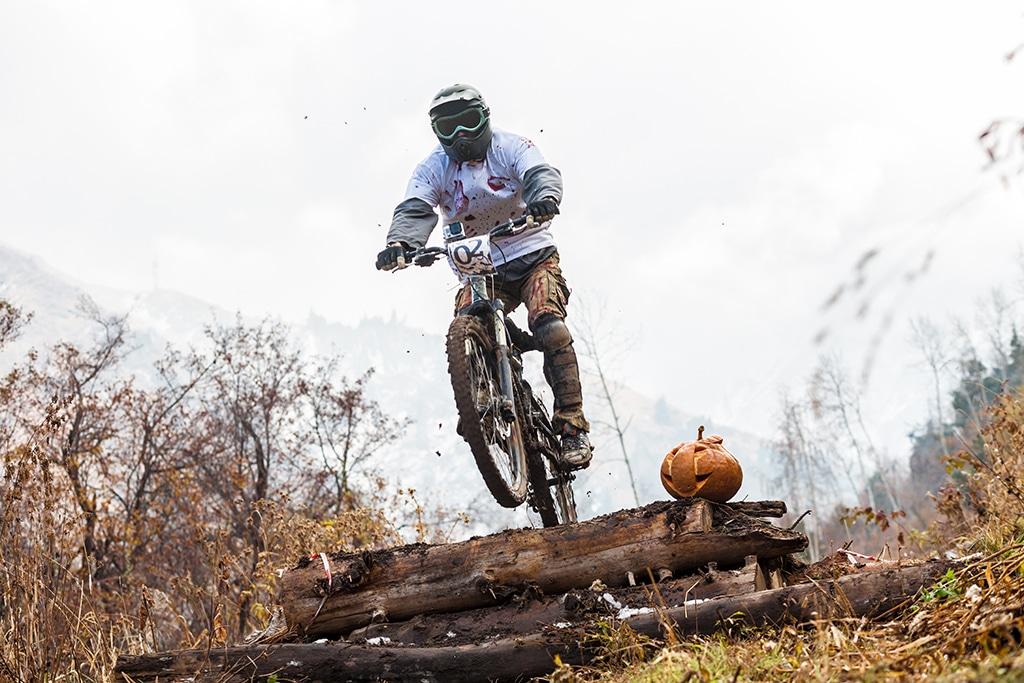 Fitness und Mountainbike: Ein paar Tipps