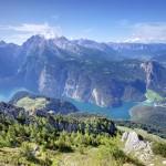 Urlaub Berchtesgadener Land – Wanderungen am Watzmann