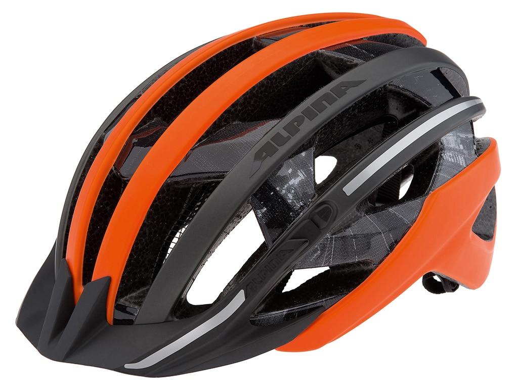 E-Helm Deluxe von Alpina
