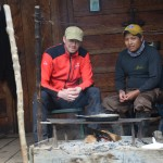 Trekking in Ecuador: Der Lloa – Mindo Trail