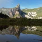Urlaub am Achensee: Das Rofan entdecken