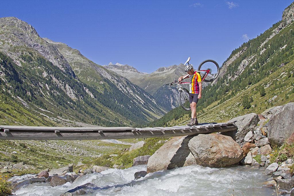 Italien Urlaub: Biken und Wandern in der Emilia Romagna