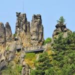 Wandern Sächsische Schweiz – Das Elbsandsteingebirge