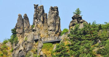 Die Sächsische Schweiz