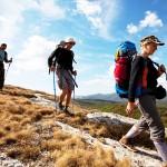 Apulien Urlaub: Wandern am Stiefelabsatz