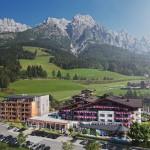 Der Salzburger Hof: Ein Hotel für aktive Sport- und Familienurlauber